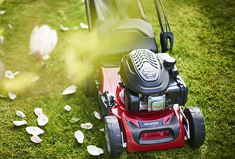 Link to the Mowers Online website