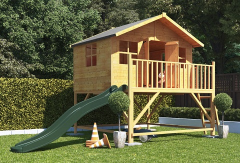 Link to the Garden Buildings Direct website