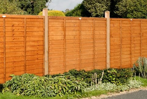 Link to the Buy Fencing Direct website