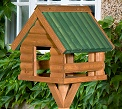 Living With Nature - Compare great products for your garden and all the wildlife living in it in one place.